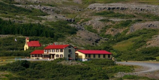 Kaffisala Vindáshlíðar