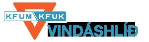 Vindáshlíð Logo